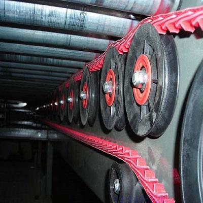 Twist Adjustable V-belt Size 3l 38 V Belt 7 Feet Z103l 0.375 Linked