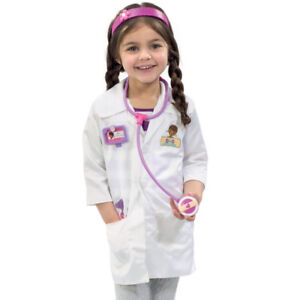 NEW: Disney Doc McStuffins Dress-Up Set - $30 NO TAX