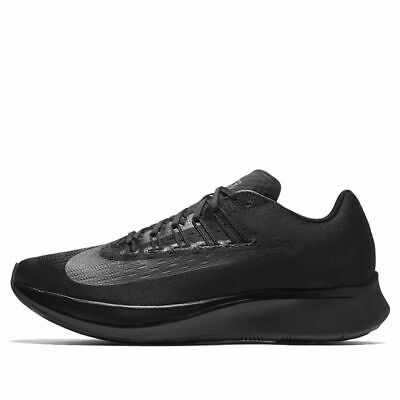 Nike Zoom Fly Men Shoes Black Anthracite 880848 003 Size 12