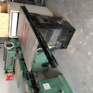 """Sawstop 36"""" Professional Cabinet Saw 3HP"""
