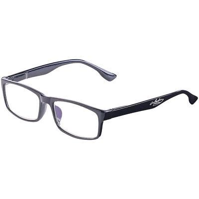 PC Brille: Augenschonende Bildschirm-Brille mit Blaulicht-Filter, +1,0 Dioptrien
