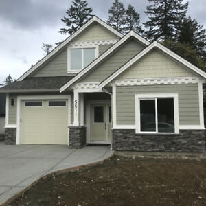 House For Sale by Owner - Duncan, BC - 4 Bedroom 2-1/2 Bath