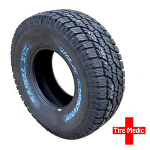 265/70r16 Wild country xtx truck tires(new).