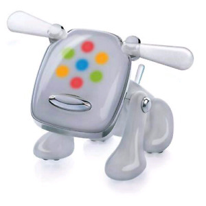 i- dog speaker toy (by Hasbro) with purse and cable