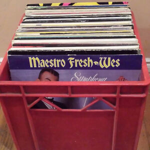 $$$Cash for your Vinyl Records$$$