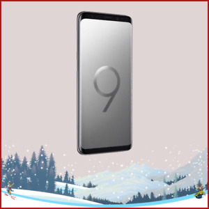 New YearSale on Samsung Galaxy S9…Unbeatable price