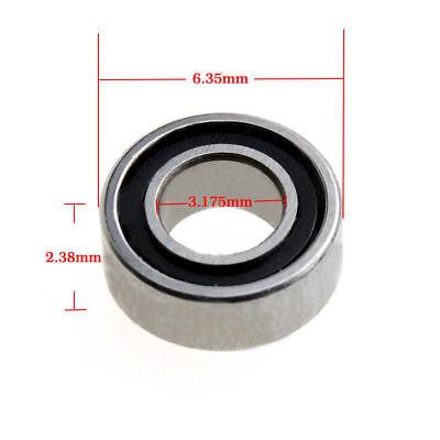 1pc Dental Ceramic Bearing Balls Cartridge Fit Nsk Turbine High Speed Handpieces