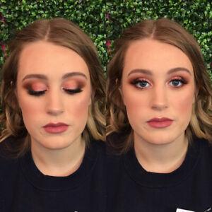 Makeup artist (prom, event, bridal, etc) London, On area