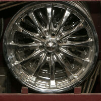 "Mags 20"" Boss 307 6 trous Dakota et Nissan"