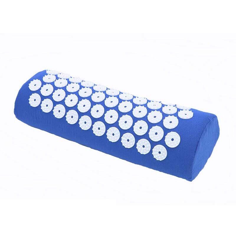 Size Blue Pillow