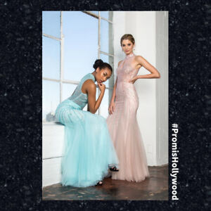 Spectacular Gowns for Prom 2018