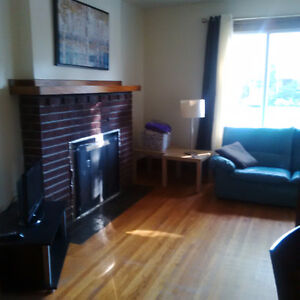 Lower Apartment Partington Windsor Region Ontario image 3