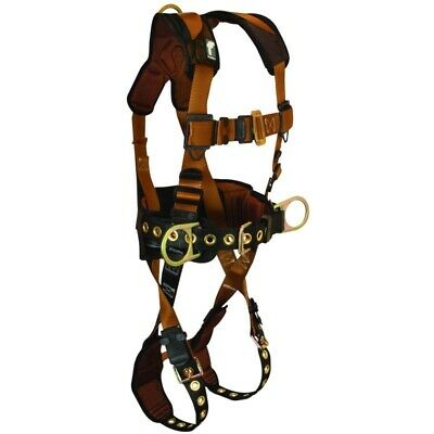 Falltech Safety Body Harness Comfortech Largex-large Belt Size 39 To 52