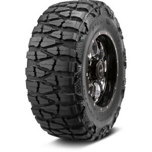 "20"" Tires Nitto Mud Grappler 35"" Ram Jeep F150 Tire 35x12.5x20"