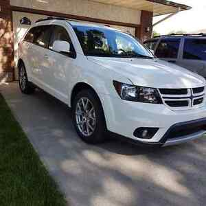 2014 Dodge Journey R/T Rallye ** 5 YEAR WARRANTY **