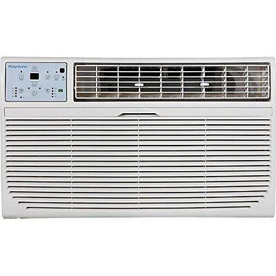 Keystone 12,000 Btu 230V Through-the-Wall Air Conditioner wi
