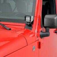 New Jeep Wrangler Parts & Accessories