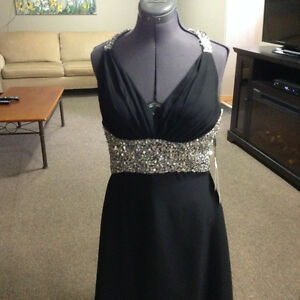Prom / Evening Special Occassions Dress - New with Tags