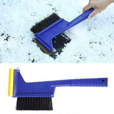5 IN 1 Car Snow Scraper Ice Shovel Car Cleaning Tool Snow Removal Brush Tools