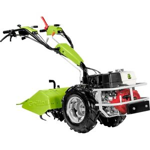 Grillo G85 Tiller and more!