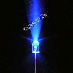 BLUE-Ultra-Bright-3mm-LEDs-Pack-of-10-UK-Seller