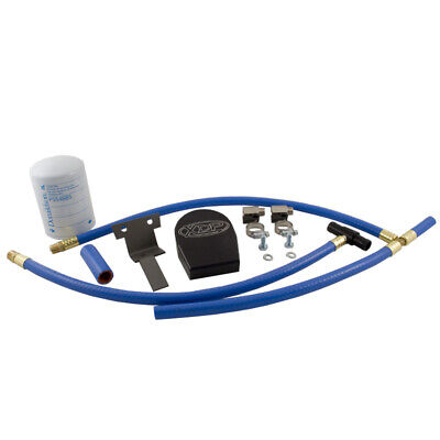 Coolant Filtration Systems (XDP Coolant Filtration Filter System For 2003-2007 Ford 6.0L Powerstroke)