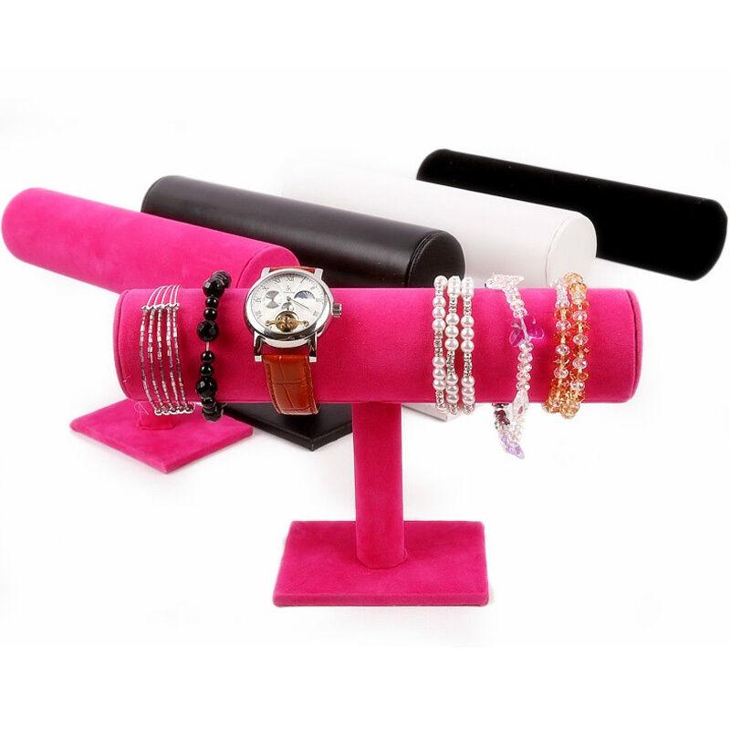 Подставка для часов и браслетов своими руками