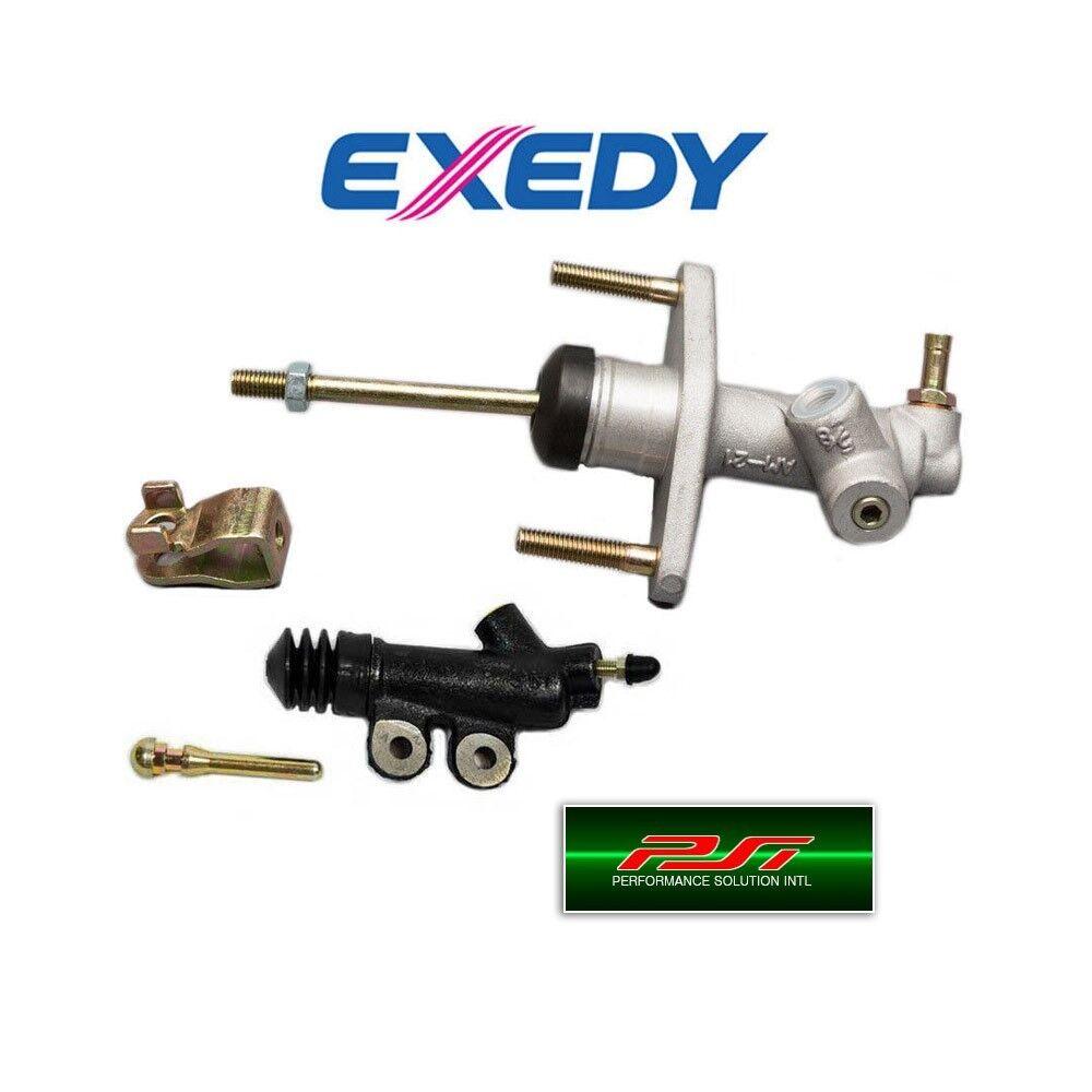 Clutch Slave Cylinder Exedy SC613 fits 89-91 Mazda RX-7