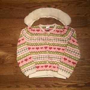 Gymboree Sweater