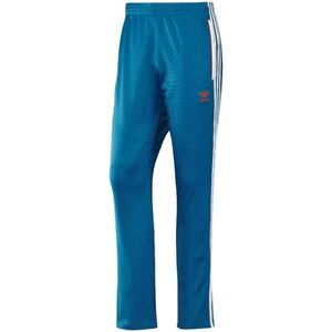 (ADIDAS) SUPERSTAR PANTS SZ LG-(NEW)-SAVE $30.00 (ONLY $45.00)