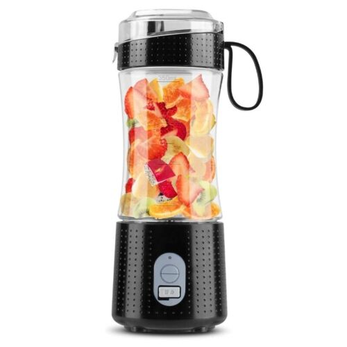 Portable Blender, Newopolis Personal Size Blender for Smoothies, Juice and Shake