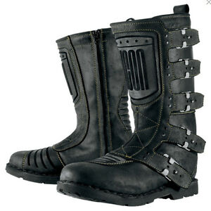Icon 1000 Elsinore Boots – Size 11.5