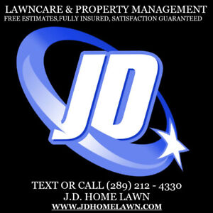 Landscaping Services Commercial & Residential Free Estimates