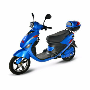 2017 Gio Italia E-Scooter  E-Bike