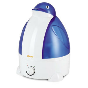 CRANE   ULTRASONIC  HUMIDIFIER