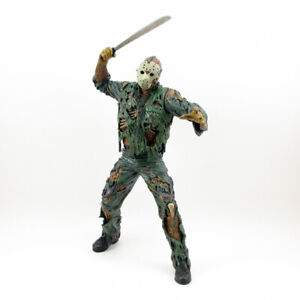 NECA Friday The 13th Part VII Jason Voorhees Cult Classics