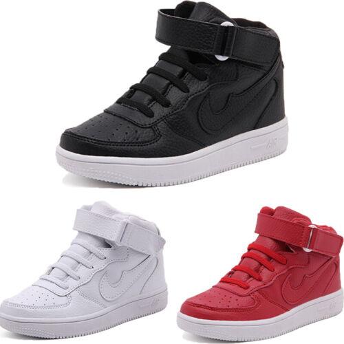 Kinder Schuhe Sneaker Jungen Mädchen Sneakers Sportschuhe Hohe Turnschuhe HOT DE