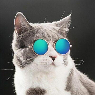 Lovely Pet Cat Glasses Pets Sunglasses For Cats Kitten Eye-wear Fun (Sunglasses For Pets)