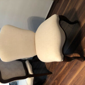 Bombay 4 Dining chairs