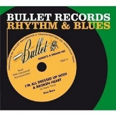 Bullet Records R&b 3