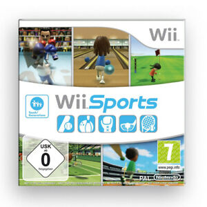 Wii Games and controllers 4 Sale - Wii Sports, Mario, Kirby, etc