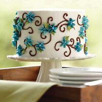 Wilton Cake Decorating Classes - Regina