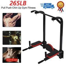 Door Pull Up Bars Strength Fitness Gym Chin Upper Workout Heavy Duty Doorway