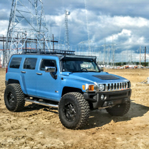 Hummer H3 Lifted Tres propre