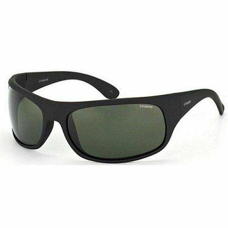 Custodia Argento Avvolgere intorno al Sports Sunglasses Shades Designer Nero o Bianco Nuovo