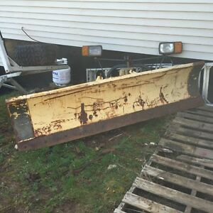 For Sale - Myers Plow