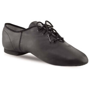 Capezio E Series Oxford Jazz Shoes - Adult Size 9.5 New in Box