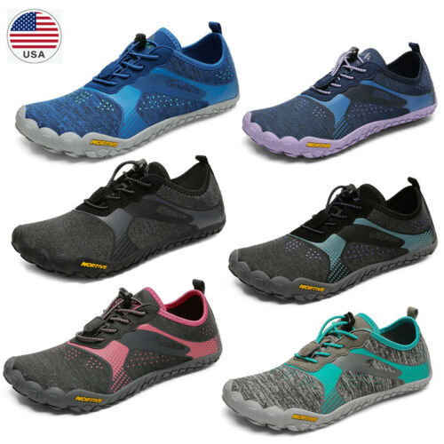 Women's Water Shoes Quick Dry Barefoot Swim Diving Surf Aqua