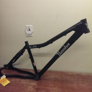 Banshee Scratch BMX/Mountain Bike