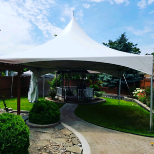 High Peak Tent Rentals - Chairs, Tables, Linen Rentals